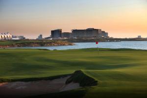 Spesialtilbud: Rom Standard med golfpakke