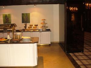 Kaysers Tirolresort – Wohlfühlhotel für Erwachsene, Hotels  Mieming - big - 51