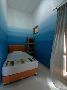 Eddie's Homestay, Homestays  Lhonga - big - 52