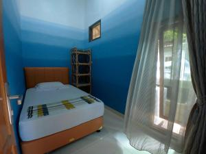 Eddie's Homestay, Priváty  Lhonga - big - 53