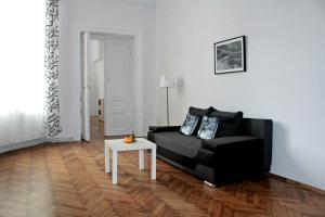 Top Spot Residence, Апартаменты  Краков - big - 70