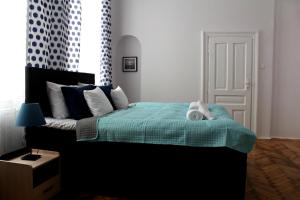 Top Spot Residence, Апартаменты  Краков - big - 71