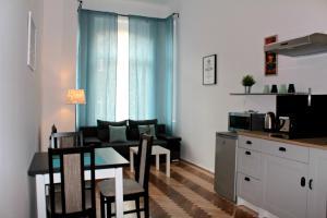 Top Spot Residence, Апартаменты  Краков - big - 73