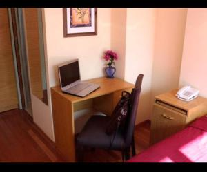 Juramento de Lealtad Townhouse Hotel, Hotely  Buenos Aires - big - 41