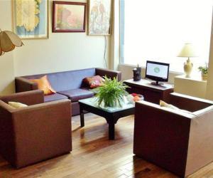 Juramento de Lealtad Townhouse Hotel, Hotely  Buenos Aires - big - 20