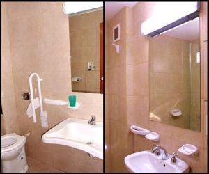 Juramento de Lealtad Townhouse Hotel, Hotely  Buenos Aires - big - 21