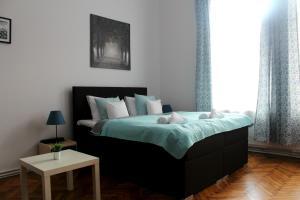 Top Spot Residence, Апартаменты  Краков - big - 75
