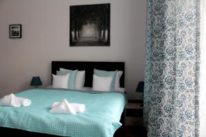 Top Spot Residence, Апартаменты  Краков - big - 76
