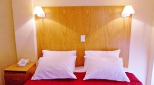 Juramento de Lealtad Townhouse Hotel, Hotely  Buenos Aires - big - 29