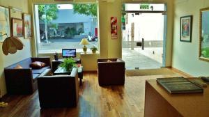 Juramento de Lealtad Townhouse Hotel, Hotely  Buenos Aires - big - 30