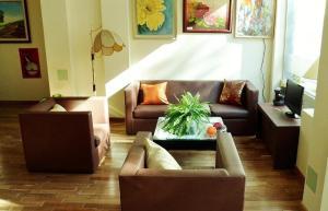 Juramento de Lealtad Townhouse Hotel, Hotely  Buenos Aires - big - 38
