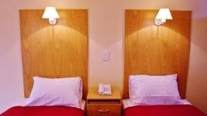 Juramento de Lealtad Townhouse Hotel, Hotely  Buenos Aires - big - 31
