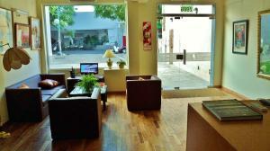 Juramento de Lealtad Townhouse Hotel, Hotely  Buenos Aires - big - 32