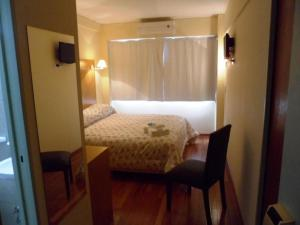 Juramento de Lealtad Townhouse Hotel, Hotely  Buenos Aires - big - 5