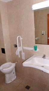 Juramento de Lealtad Townhouse Hotel, Hotely  Buenos Aires - big - 6