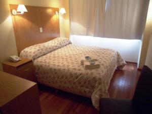 Juramento de Lealtad Townhouse Hotel, Hotely  Buenos Aires - big - 1