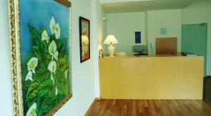 Juramento de Lealtad Townhouse Hotel, Hotely  Buenos Aires - big - 36