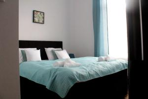 Top Spot Residence, Апартаменты  Краков - big - 77