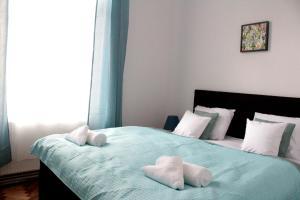 Top Spot Residence, Апартаменты  Краков - big - 78
