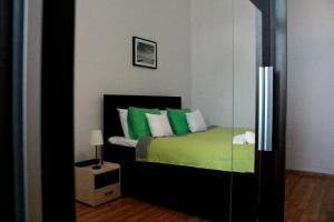 Top Spot Residence, Апартаменты  Краков - big - 79