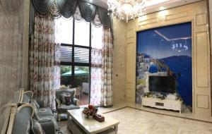 Fuliquan Holiday Homes, Виллы  Conghua - big - 119