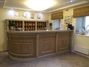 Hotel Starosadskiy, Hotely  Moskva - big - 30