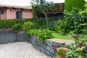 Etma, Bed & Breakfasts  Sant'Alfio - big - 99