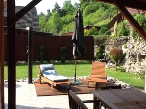 Cottage Family Holiday home Dobrá Voda Slovakia