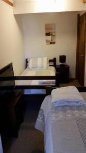 Hostal Valentino, Hotel  Villarrica - big - 43