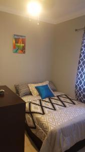Georgia's Place, Appartamenti  Kingston - big - 12
