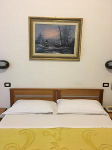 Hotel Dora, Отели  Турин - big - 1