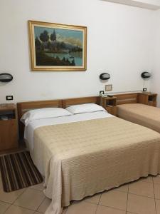 Hotel Dora, Отели  Турин - big - 13