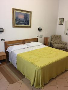 Hotel Dora, Отели  Турин - big - 22