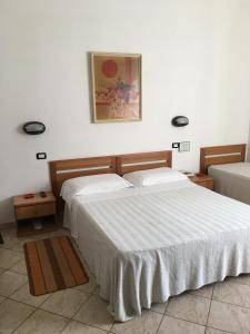 Hotel Dora, Hotely  Turín - big - 21