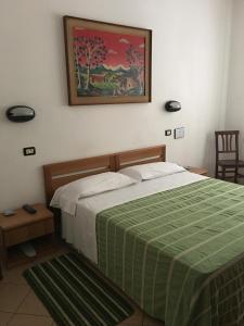 Hotel Dora, Отели  Турин - big - 18