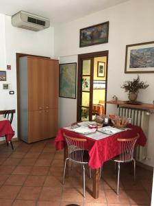 Hotel Dora, Отели  Турин - big - 39