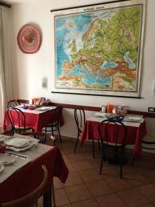 Hotel Dora, Hotely  Turín - big - 32