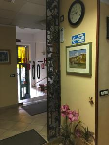 Hotel Dora, Hotely  Turín - big - 29