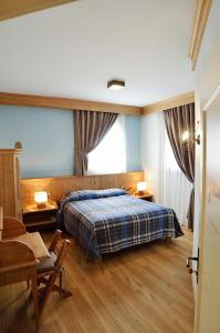 B&B Chalet, Bed & Breakfast  Asiago - big - 17