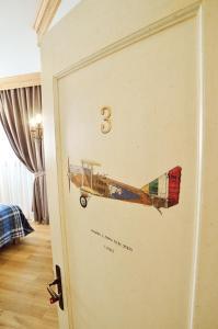 B&B Chalet, Отели типа «постель и завтрак»  Азиаго - big - 6