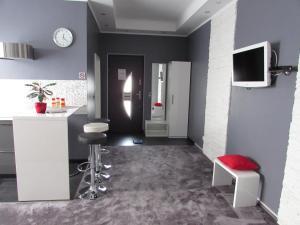 Deluxe Familienzimmer