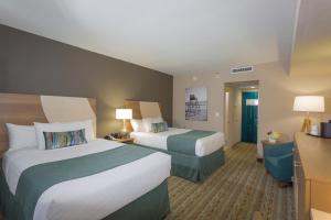 Best Western Plus Atlantic Beach Resort (Miami Beach)
