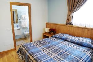 B&B Chalet, Bed & Breakfast  Asiago - big - 19