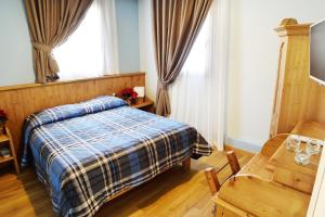 B&B Chalet, Bed & Breakfast  Asiago - big - 1