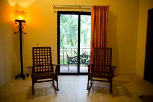 Hacienda Misné, Hotely  Mérida - big - 12