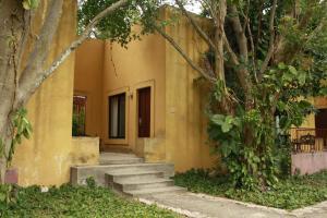 Hacienda Misné, Hotely  Mérida - big - 13
