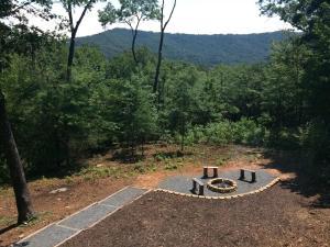 Hooker's Hideaway-Blue Ridge, Prázdninové domy  Higdon - big - 15