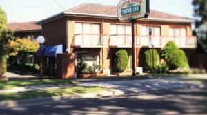 Clayton Monash Motor Inn