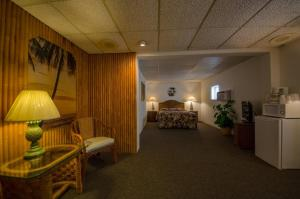 Waikiki Oceanfront Inn, Motely  Wildwood Crest - big - 22