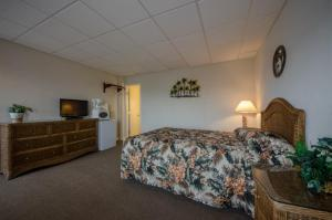 Waikiki Oceanfront Inn, Motely  Wildwood Crest - big - 23